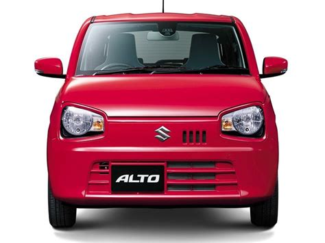 Price Of New Suzuki This Is Your New Suzuki Alto 2015 Pakwheels