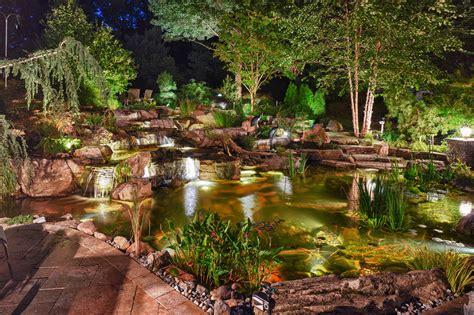 fish ponds pond portfolio pond contractor morris county