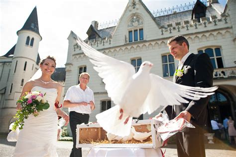 Wedding Germany by A Rhine River Wedding Between Kommende Ramersdorf And