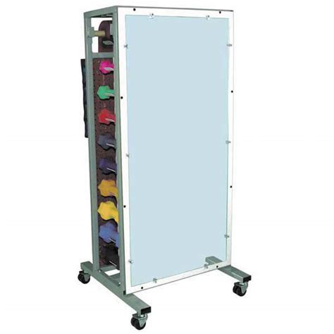 Resistance Band Rack by Fitness Storage Solutions Balego Associates Inc