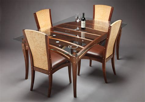 best dining room tables glass top dining tables with wood base inspiration and