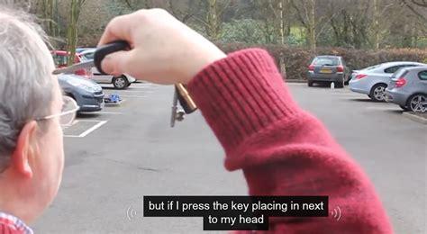 ouvrir les portes de votre voiture 224 distance avec votre