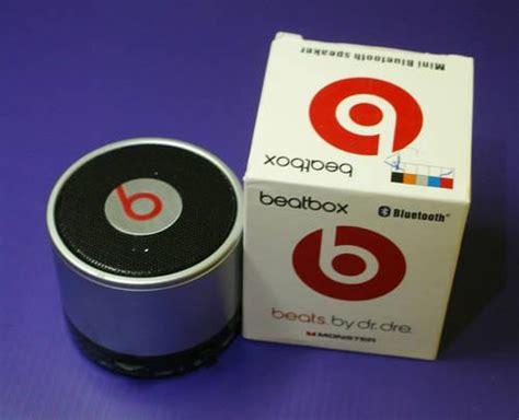 Speaker Bluetooth Beats Mini Kerang Aphdc beats by dre mini beatbox bluetooth musik sound lautsprecher
