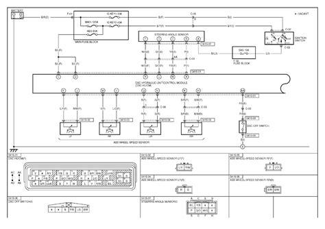 repair guides dynamic stability 2006 dsc