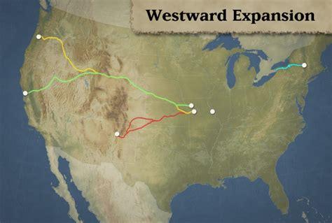 us westward expansion blank map blank map westward expansion us history