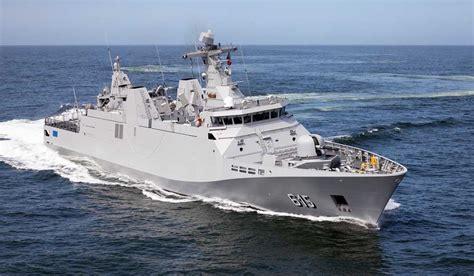 Cat Kapal Sigma Utama 10 kapal tak lagi dioperasikan tni al butuh 25 frigate sigma
