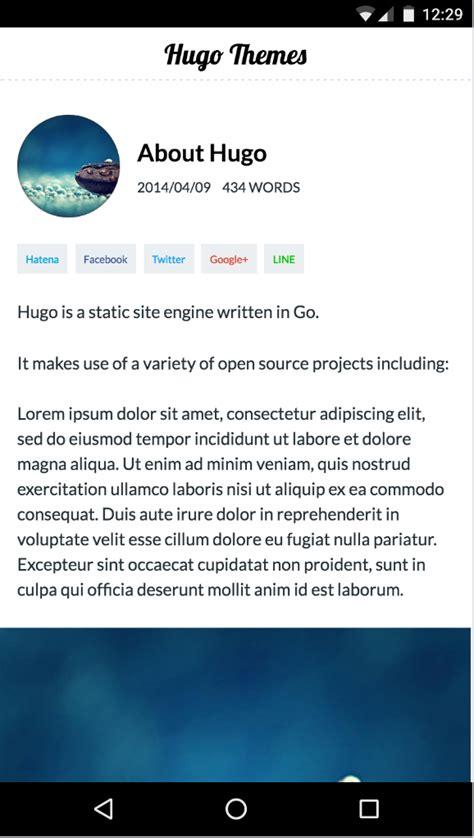 hugo install themes github konart hugo theme aglaus