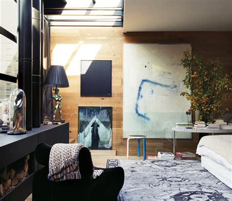 home design magazine germany at home with mike meir 233 the bohmerian