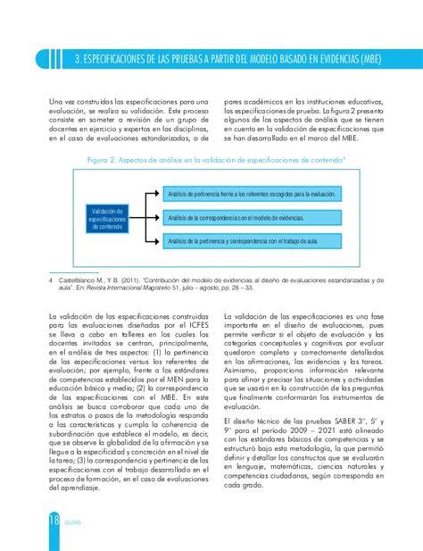 pruebas modelo para evaluar a los docentes 2016 modelo de pruebas evaluacion docentes