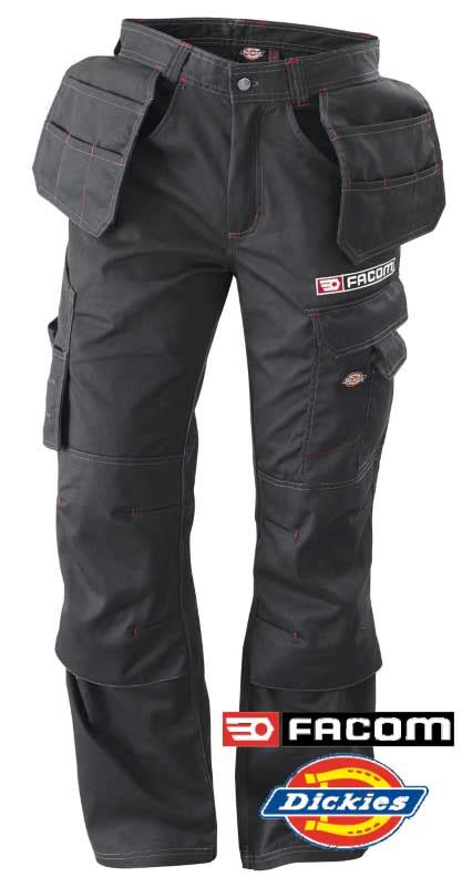 Chaussure Securite Confortable 643 by Pantalon De Travail Homme Multipoches Facom By Dickies