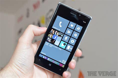 nokia lumia 925 review nokia lumia 925 review the verge