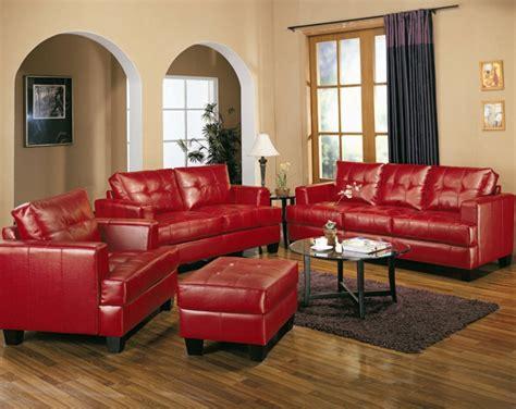 rotes sofa wohnzimmer rotes sofa ins innendesign einbeziehen inspirierende