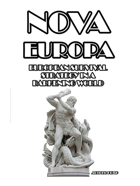 europa european survival strategy in a darkening world books europa european survival strategy in a darkening