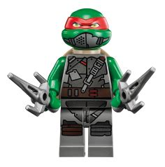 Sale Lego 79118 Karai Bike Escape Bsk342 the brick castle new mutant turtles lego