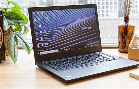 best lenovo business laptop best business laptops 2019 ultrabooks laptop mag