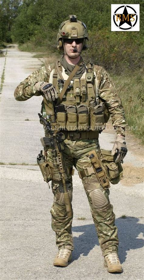 special forces combat gear this presents uniforms and tactical