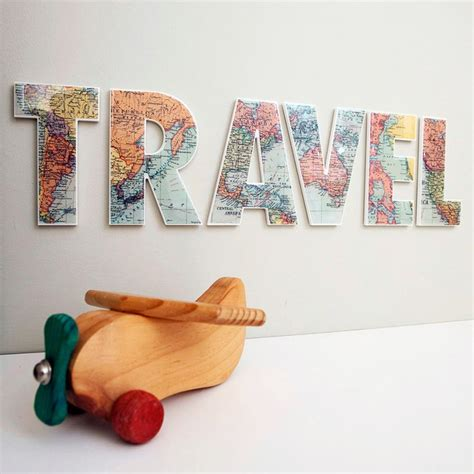 travel crafts for travel inspired diy crafts