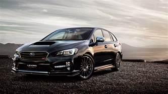 Stis Subaru 2016 Subaru Levorg Sti Sport Wallpapers Hd Images