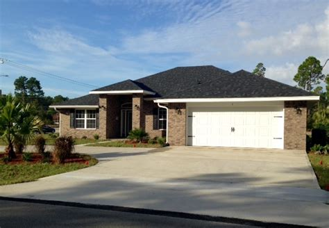 Coastline Homes by Homes Opens New Model Home In Palm Coast Fl