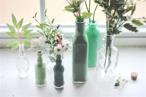 diy crafts with bottles diy glass bottle crafts ideas
