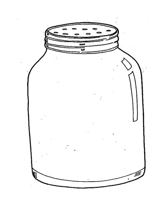 Free Coloring Pages Of Jar Jar Coloring Page
