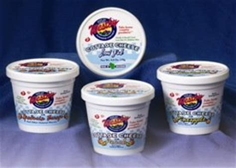 flavored cottage cheese cheese underground may 2006