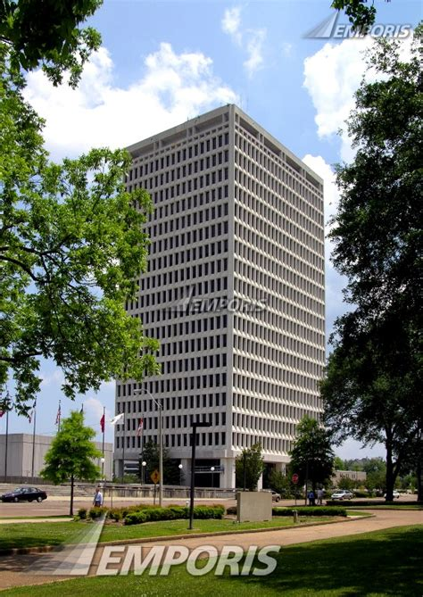 walter sillers state office building jackson 124934