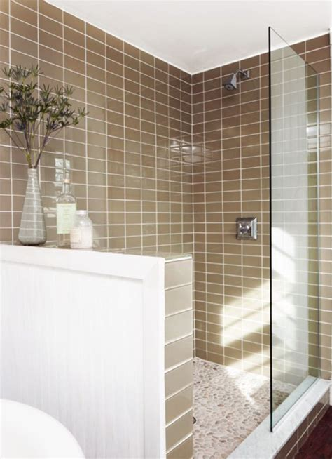 beige subway tile bathroom 1000 ideas about beige tile bathroom on pinterest tiled