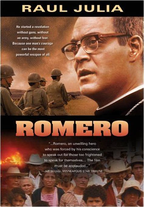 oscar film quotes oscar romero quotes quotesgram