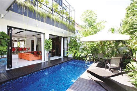 modern resort home design a luxurious modern resort like terrace house home