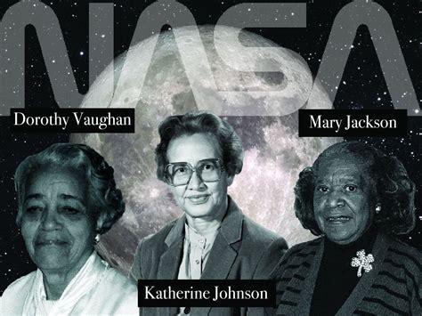 katherine johnson feminism home revealing hidden figures meet the women who put