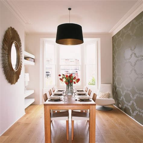wallpaper for feature wall in dining room monochrome feature wall feature walls 10 ideas