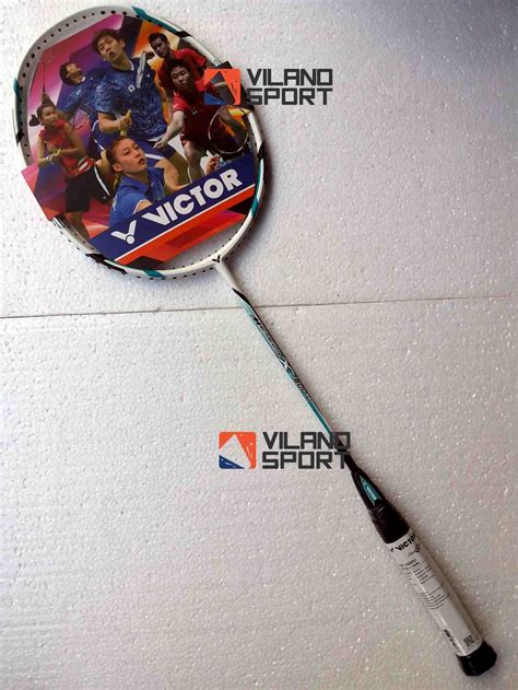 Raket Victor Meteor X 2600 victor meteor x 7600 u selamat datang di vilano sport
