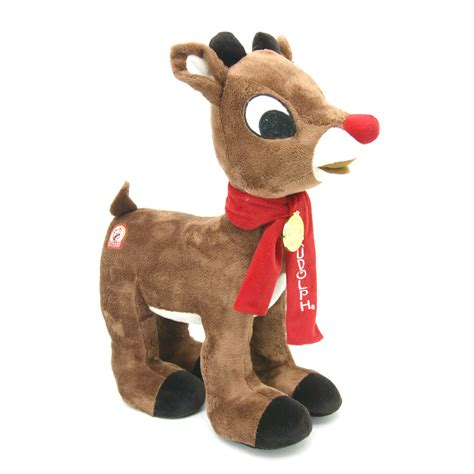 upc 047475010301 rudolph the red nosed reindeer rudolph