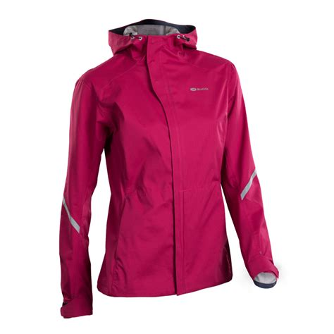 waterproof cycling jacket with hood sugoi metro waterproof running jacket with hood ebay