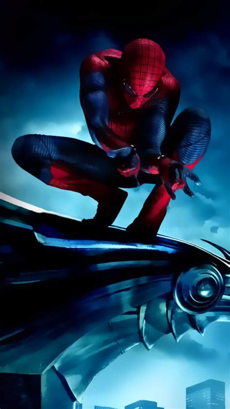 wallpaper hd for android spiderman microsoft lumia 640 xl wallpapers spiderman android