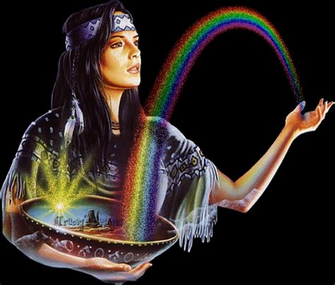 seres mitologicos y de la noche el mundo de la fantasia tienda 193 ngeles arco iris