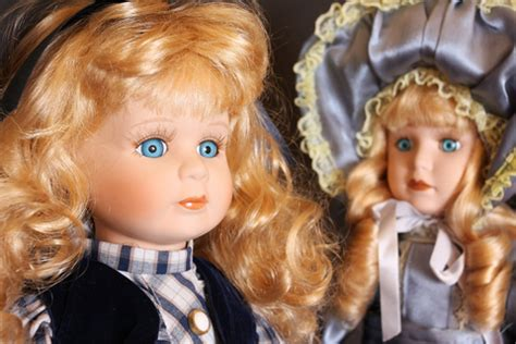 porcelain doll donation haunted part five mock