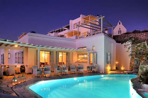 A Hotel In hotels mykonos hotels 4 sterne hotel deliades