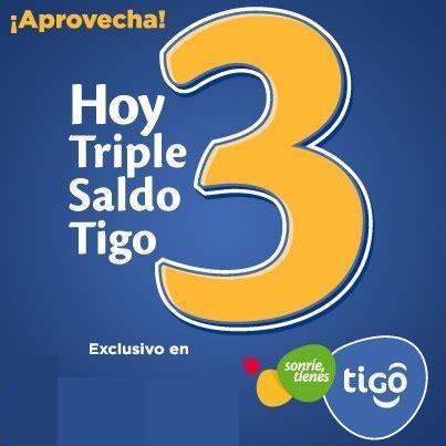 gt mobile recharge tigo guatemala promotion get 3x balance on refills on 21