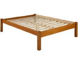 Platform Beds Unfinished Wood Wooden Beds Solid Wood Montana Platform Bed Pifs40