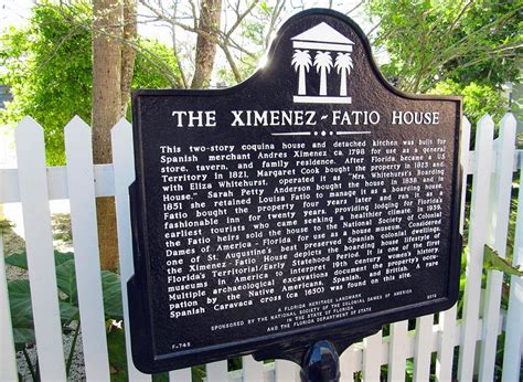 ximenez fatio house 11 top rated tourist attractions in st augustine planetware