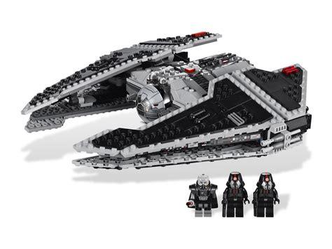 lego wars sith fury class interceptor