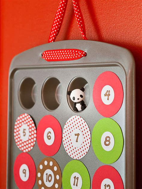 christmas countdown craft make your own advent calendar to countdown the days til