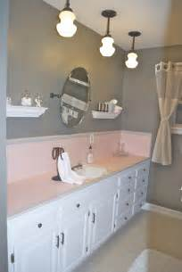 Bathroom Design Software Freeware how to decorate a vintage bathroom with pink tile ask