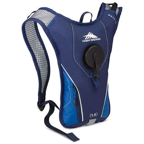 hydration pack high wave 50 hydration pack