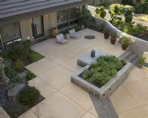 concrete finish outdoor design ideas pictures remodel
