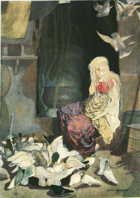 the illustrated stanshall a fairytale of grimm books grimm s tales illustrated by gustaf tenggren