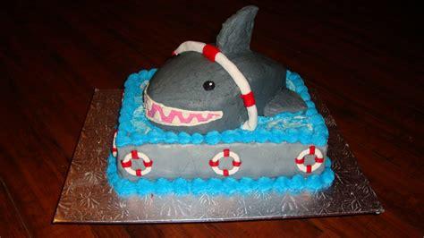 puppy cake shark tank shark cakes decoration ideas birthday cakes