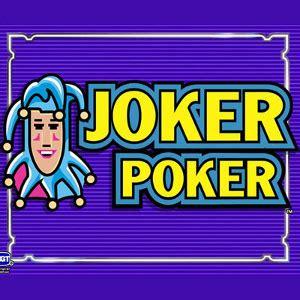 joker poker strategy pay tables  play joker poker
